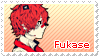 fukase stamp by YaoiHunterHime