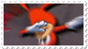 noid dab stamp by YaoiHunterHime