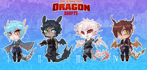 HTTYD Adopt Auction [ CLOSED ]