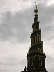 Frelsers Vor Kirke Copenhague 2012