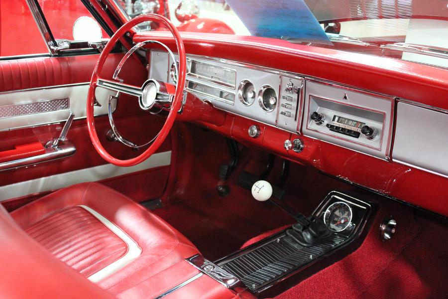 22 The List 1964 Dodge Polara 426 Wedge Blog Mcg