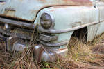 61-year old Chrysler by finhead4ever