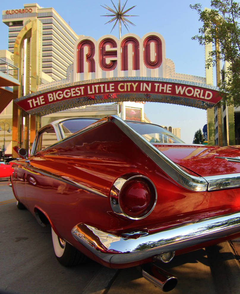 Downtown '59 Buick