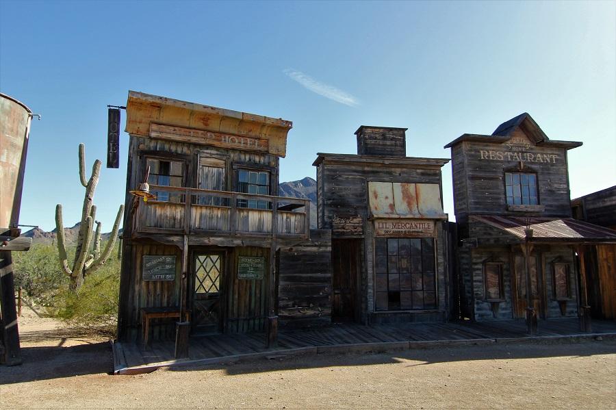 old west movie set by finhead4ever on deviantart