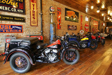Harley collection by finhead4ever