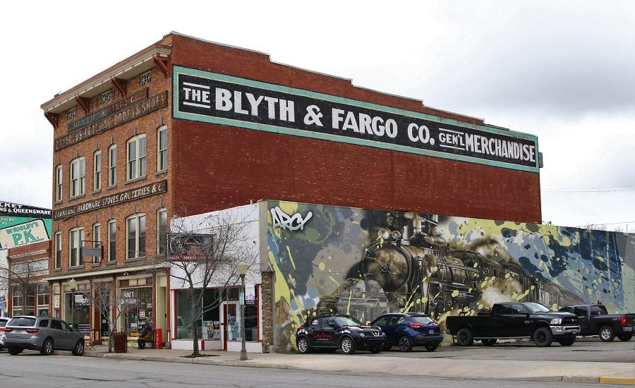 Evanston, Wyoming by finhead4ever on DeviantArt