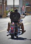 Pancho Villa rides again by finhead4ever