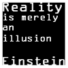 Reality Einstein by Chiru013