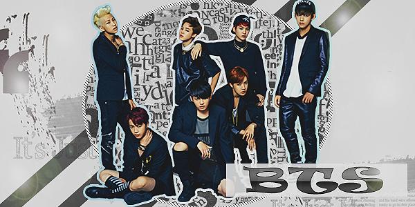 Bts by Ren-Love