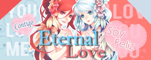 Eternal Love. by Ren-Love