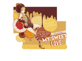 Chocolate by Ren-Love