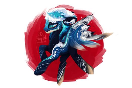 Tsunami Pegasus