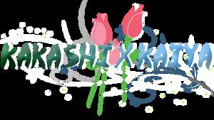 Kakashi x Kaiya Logo