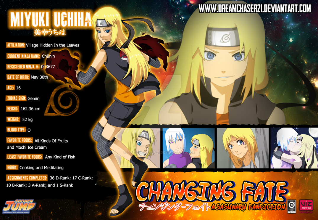 Biography Of Naruto Characters These Are The Next Stepshoped This Helpedpositive Feedback And