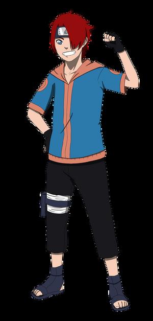 Naruto OC: Soha Uzumaki [Full Bio - Part I]*:  by dreamchaser21 on