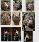 Odin helm 2