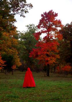 Red Samhain