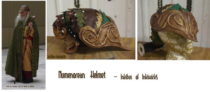 Numenorean Helmet