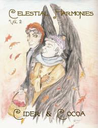 Celestial Harmonies volume 2 submission