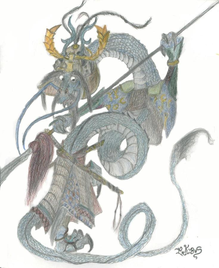 dragon samurai 600 x 800 135 kb jpeg dragon samurai 600 x 808 1530Dragon Samurai