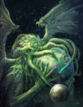 Cthulhu : Long Reach of Evil