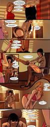 anne's story by shiniez
