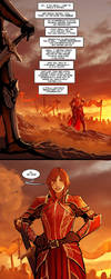 epic battle of ultimate dumbassery by shiniez