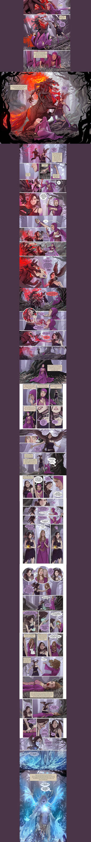 The Queen And the Woodborn episode 4