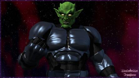 Ultimate Goblin!!! by Machobubba