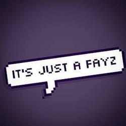 it's just a FAYZ by xEvexCookiersx