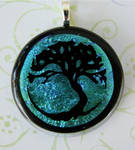 Tree of Life Ver. 2 Glass