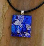 Butterfly Perch Glass