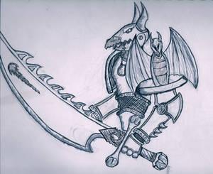 Fantasy Knight II