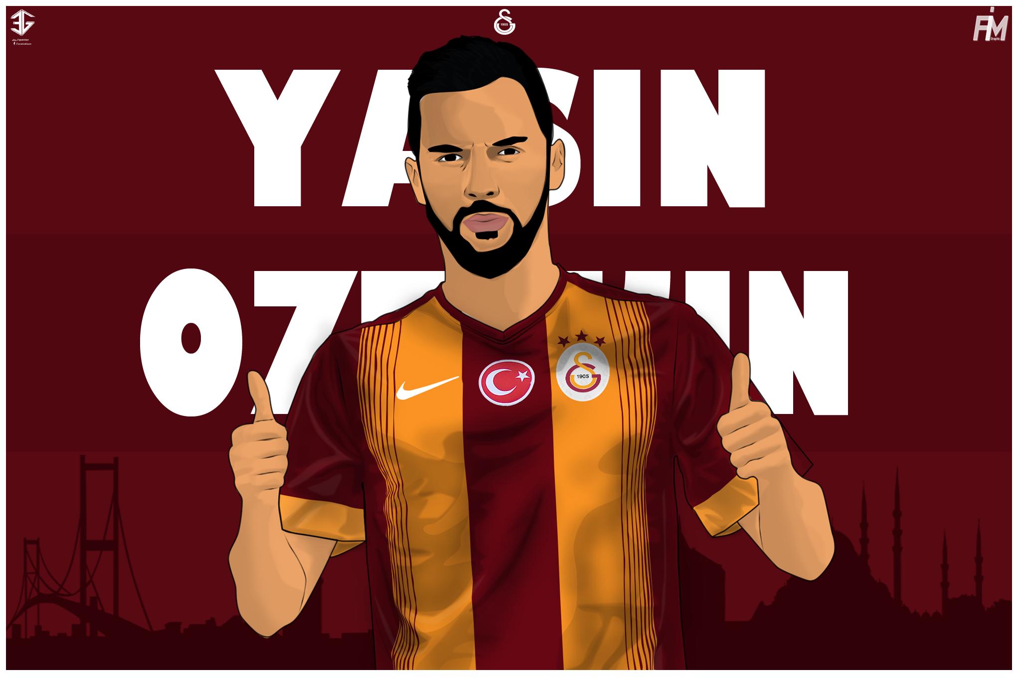 Yasin Oztekin by hdtvibo on DeviantArt