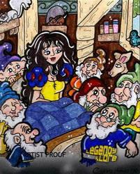 Snow White Legends AP by CassieJ787
