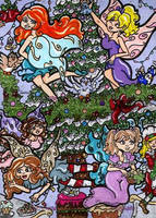 Fairyland Christmas