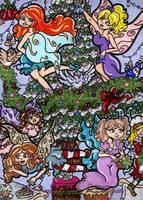 Fairyland Christmas