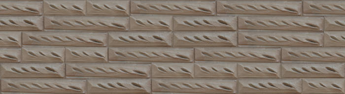 Molded Formstone Tile by The-Real-Deatherella