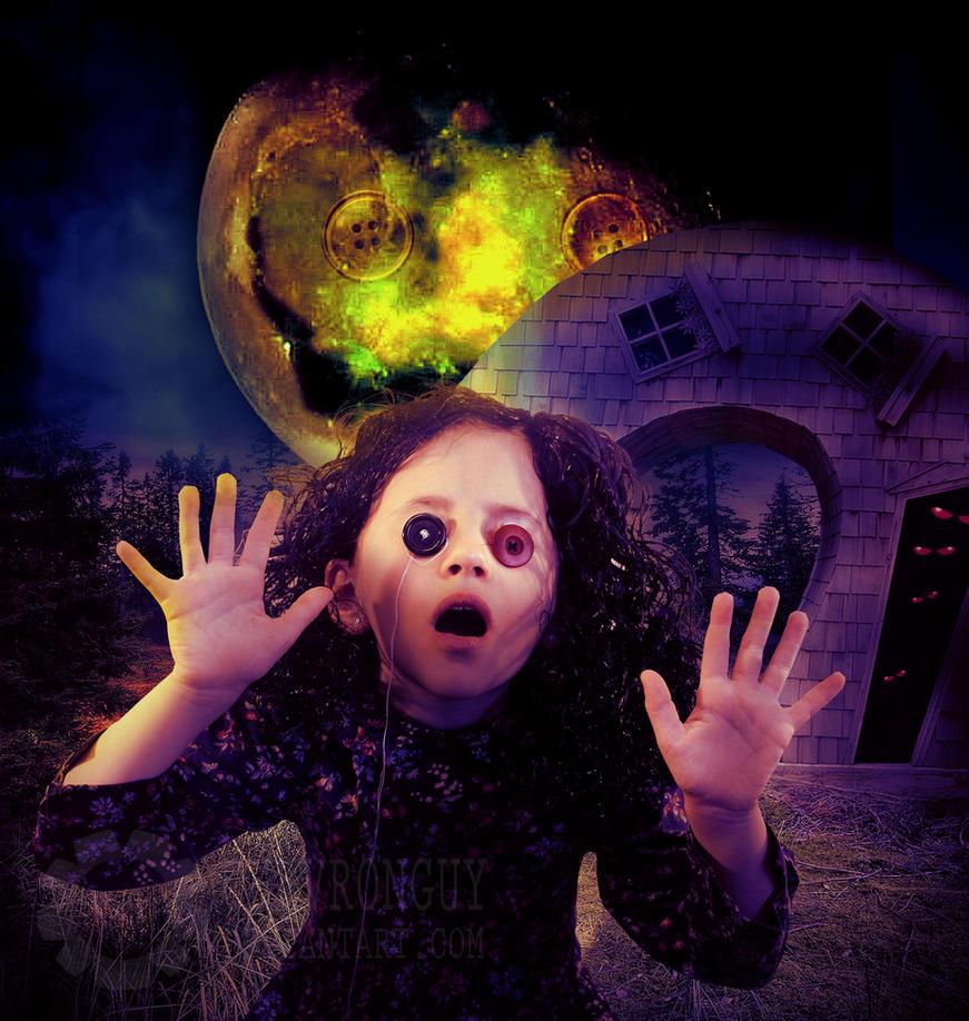 Creepy Coraline Picks By TheFantaSim On DeviantArt
