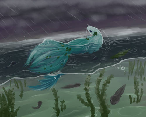 MP: Stormy Night