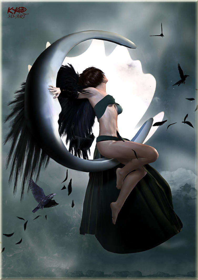Enchantment by K-raven