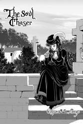 The Soul Chaser-Chapter 32 cover