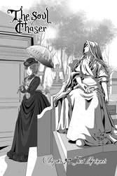Soul Chaser chapter 37 Cover