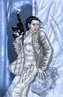 Hoth Leia Colors by Fatboy73