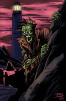 Zombie Colors by Fatboy73