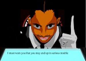 AntagonistDC's Profile Picture