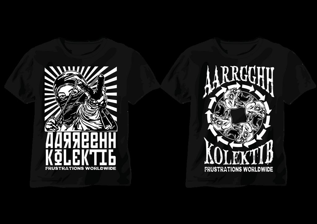 AK Mockup SLINSHOT  4 SKULLS-01 rgb by VisionArmy