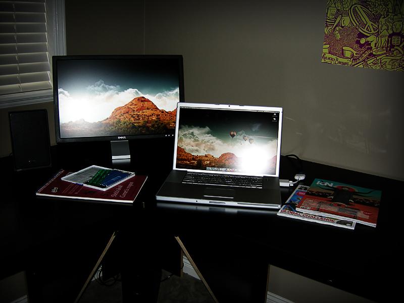 Desktop Screenshot by rkz