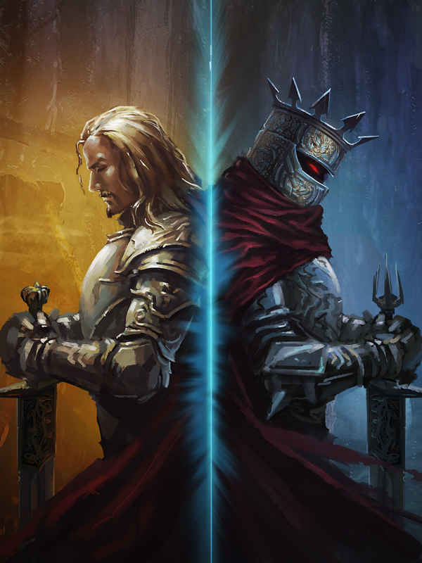 Dragonlance-Soth by zippo514