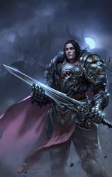 The Leech Lord